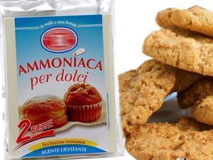 ammoniaca-per-dolci