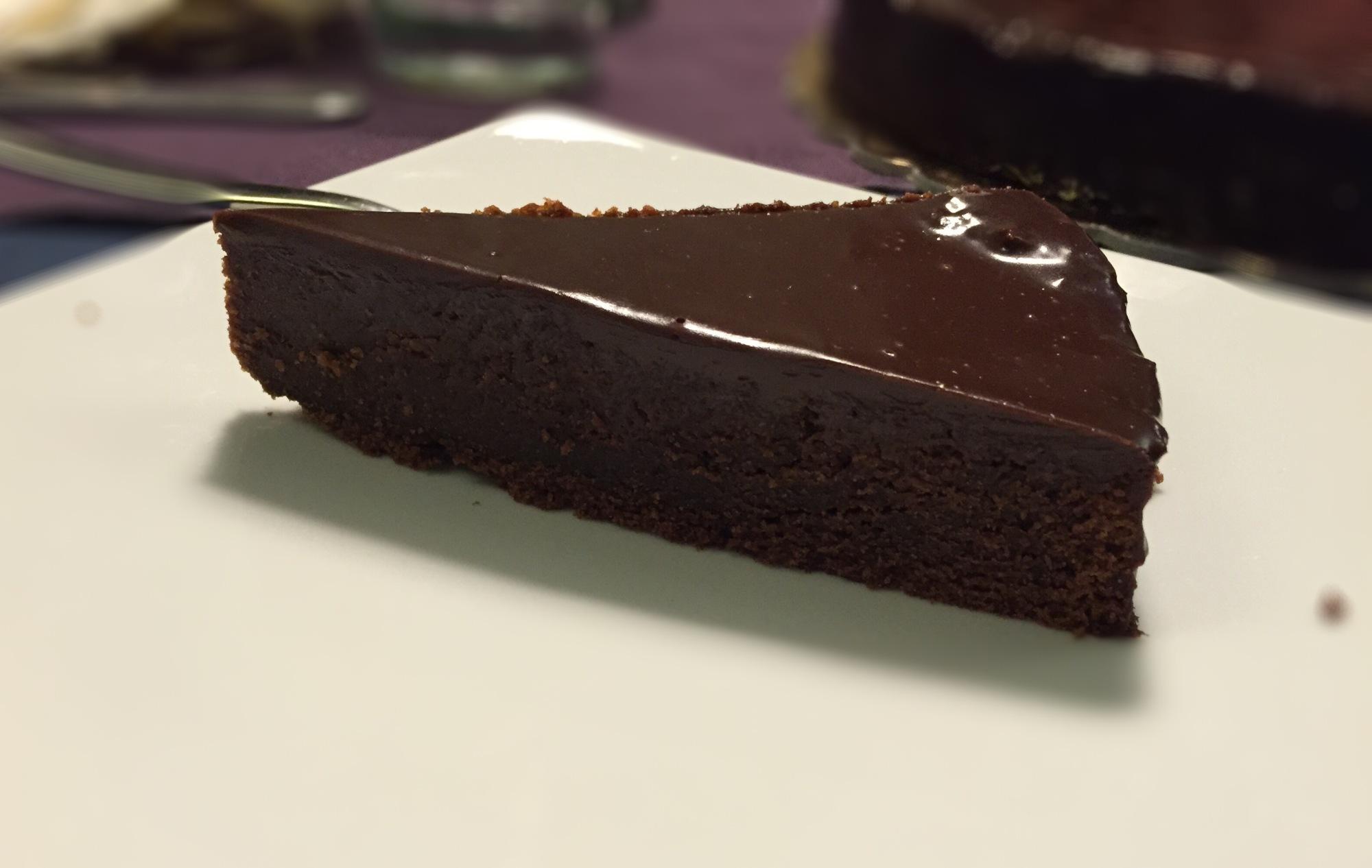 Mud cake – torta di fango | Pirottini e Leccapentole