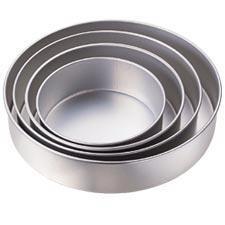 tortiere alluminio